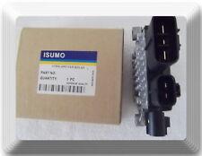Cooling Fan Control Module Fits: Infiniti - Nissan 2006-2018