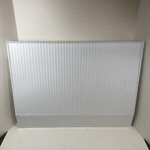 GE Hotpoint CTX14CYTDRAD Crisper Cover Shelf CS1094