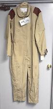 SEAQUEST TV Original Prop Costume-Khaki Jumpsit Crocker Worn- XL (DGORE-311)