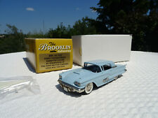 Voiture Brooklin Models Collection Ford Thunderbird Hardtop Coupé 1959 - BRK 64