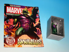 Annihilus Statue Marvel Classic Collection Die-Cast Figurine Limited New #132