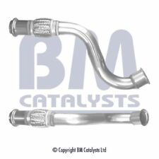 BM Exhaust Front Down Pipe BM50435 Fit with PEUGEOT 5008