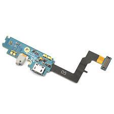 2*Für Samsung Galaxy S2 Plus I9105 Ladebuchse USB Flex Buchse Kabel Charger Port