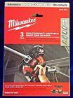 27' x 1/2' 18T Sub-Compact Portable Band Saw Blade - 3 Pk Milwaukee 48-39-0572