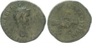 As 96-98 Antike / Römische Kaiserzeit / Nerva  (49567)