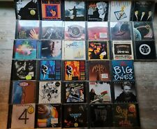 CD Sammlung 33 CD's Rock Saga Guns 'n Roses Van Halen ZZTop Foreigner etc.