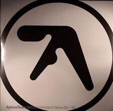 Aphex Twin Dance LP Records