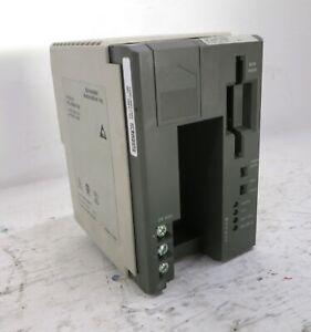 Modicon PC-A984-130 COMP 984 CPU Module Schneider Automation PLC Processor