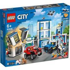 LEGO® City - 60246 - Polizeistation (Neu & Originalverpackt)