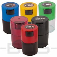 TightVac VitaVac TV0 Pocket Storage Vacuum Sealed PocketPac Container .06L