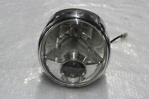 Hauptscheinwerfer Lampe Licht Moto Guzzi Breva 1100 ABS 05-07 #R7830