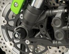 Kawasaki Z1000 2012 R&G Racing Fork Protectors FP0095BK Black