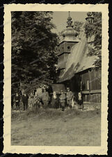 Padole-Pies-Schlesien-dzierżoniowski-Poland-Polen-1939-Kirche-Wehrmacht-1