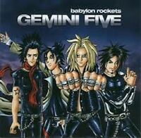 "Gemini Five - ""Babylon Rockets"" - 2003"