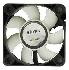 Gelid Ventola Silent 50x50x15 12V
