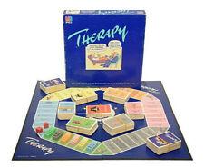 MB Therapy 1.Edition Partyspiel Brettspiel Gesellschaftsspiel 100% vollständig