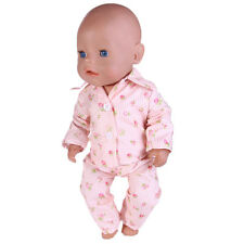 fashion Top-clothes-pants-for-43cm-Baby-Born-zapf-Doll-clothes N537
