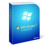 Windows 7 Professional 32/64 Instant Multilanguage Original License Key