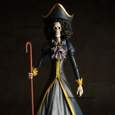 ONE PIECE - DX Figure The Grandline Men 15th Vol.4: Brook Banpresto
