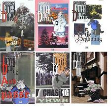 Cerebus Latter Days comic book lot #277, #278-#282, #291