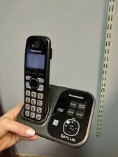 Panasonic Cordless Phone and Base