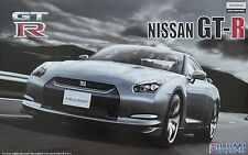 FUJIMI 037677 Nissan GT-R in 1:24