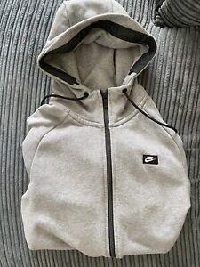 Nike Zip Up Hoodie Large