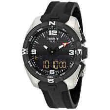 Tissot Mens NBA T-touch Expert Solar Watch 45mm