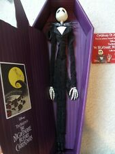 Nightmare Before Christmas Jack Skellington Exclusive Le Collectable 72/3700
