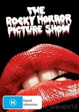 THE ROCKY HORROR Picture Show : NEW DVD