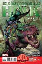 Indestructible Hulk (2013-2014) #12