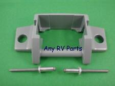Dometic 3310811009M A&E Awning Lower Arm Bracket Foot with Rivets 3108708342