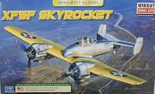 US XF5F Skyrocket (1:48 Scale)