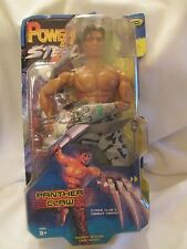 Power Steel Panther Claw 10 Inch Action Figure