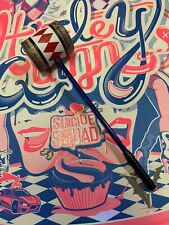Hot Toys MMS383 DC Suicide Squad Harley Quinn 1/6 action figure Hammer