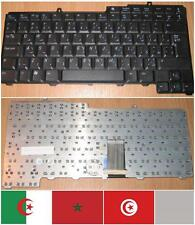 QWERTY KEYBOARD ARABIC DELL Inspiron 6000 9200 D510 V-0109BIAK1-AR 0H5639 H5639