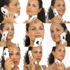 Tua Viso Face Exerciser Face Lift Toner with new RECHARGEABLE battery