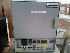 Despatch Wafer Curing Oven- Type D40B