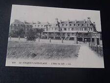 CPM Reproduction Le Touquet-Paris-Plage L'Hôtel de Golf