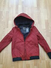 Barbour International Jacket Size 10