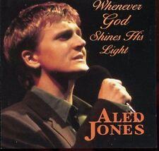 Aled Jones / Whenever God Shines His Light