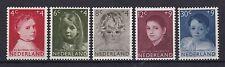Briefmarken aus den Niederlande & Kolonien mit Familie, Soziales