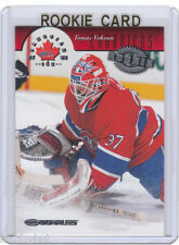 BEST RC~TOMAS VOKOUN 1997-98 Donruss Canadian Ice ROOKIE CARD~97~ALL-STAR~AS~NSH