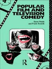 Popular Film and Televison Comedy (Popular Fictions Series)