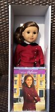 American Girl Rebecca Doll & Book NIB 18 inch Retired