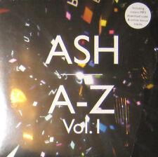 Ash – A-Z Vol.1 Vinyl LP Laserlaser 2010 NEW/SEALED