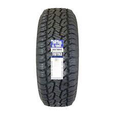 4 (Four) New Trail Guide P265/70R16 All Terrain 112T TGT93 2657016 R16 Tire