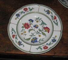 """VIlleroy & Boch Heinrich Indian Summer 9 1/4"""" wide rim bowl EXC"""