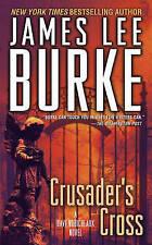 Crusader's Cross: A Dave Robicheaux Novel (Dave Robicheaux Mysteries)-ExLibrary