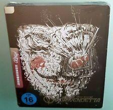 V per Vendetta Steelbook Blu Ray